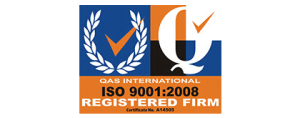 Matthew James Removals QAS Registered Firm ISO 9001