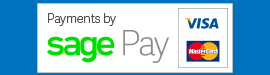 Global Removals - Sage Pay Logo