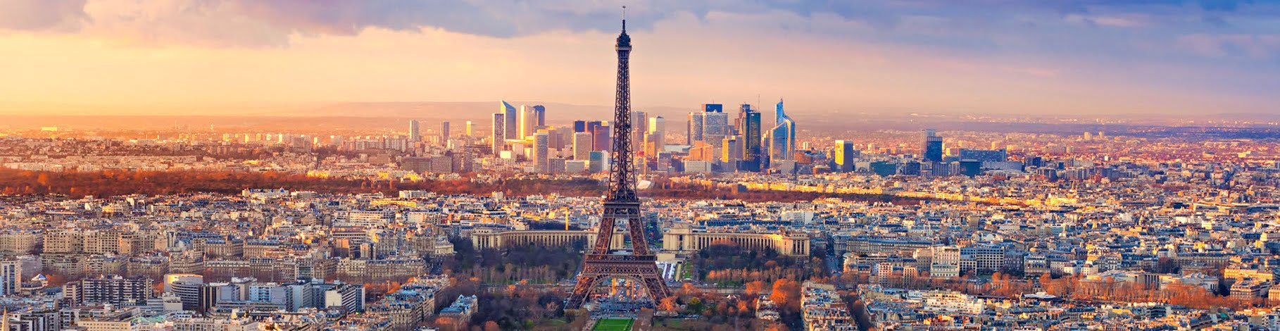 Moving to Paris France