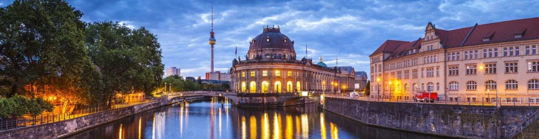Removals to and from Berlin