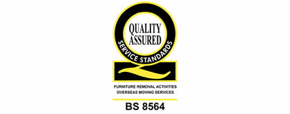 BS8564 - Overseas Moving Standards - Carousel Image