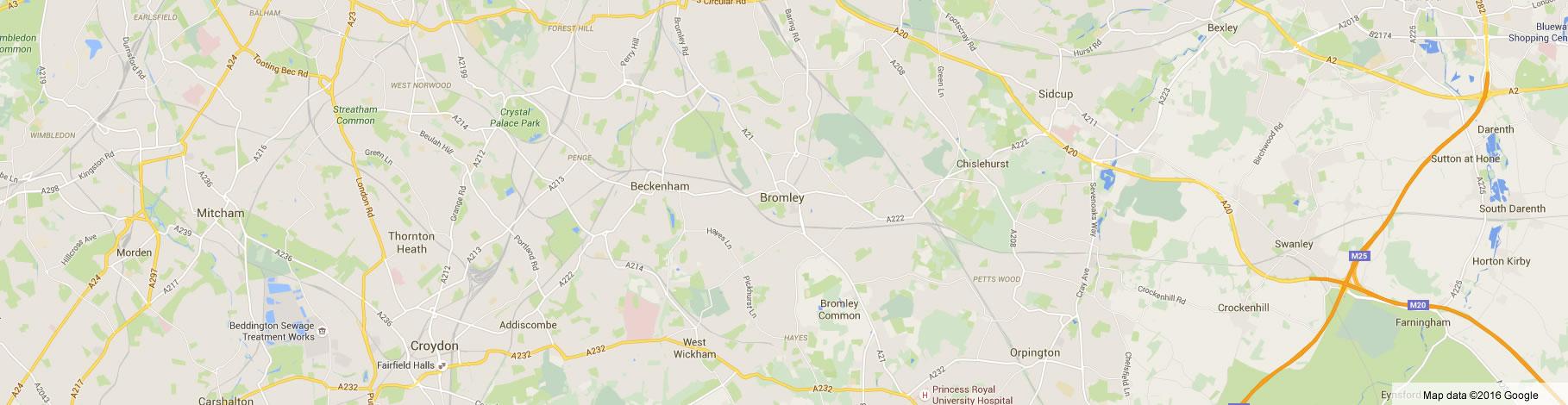 Bromley