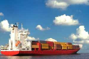 International Cargo Shipping