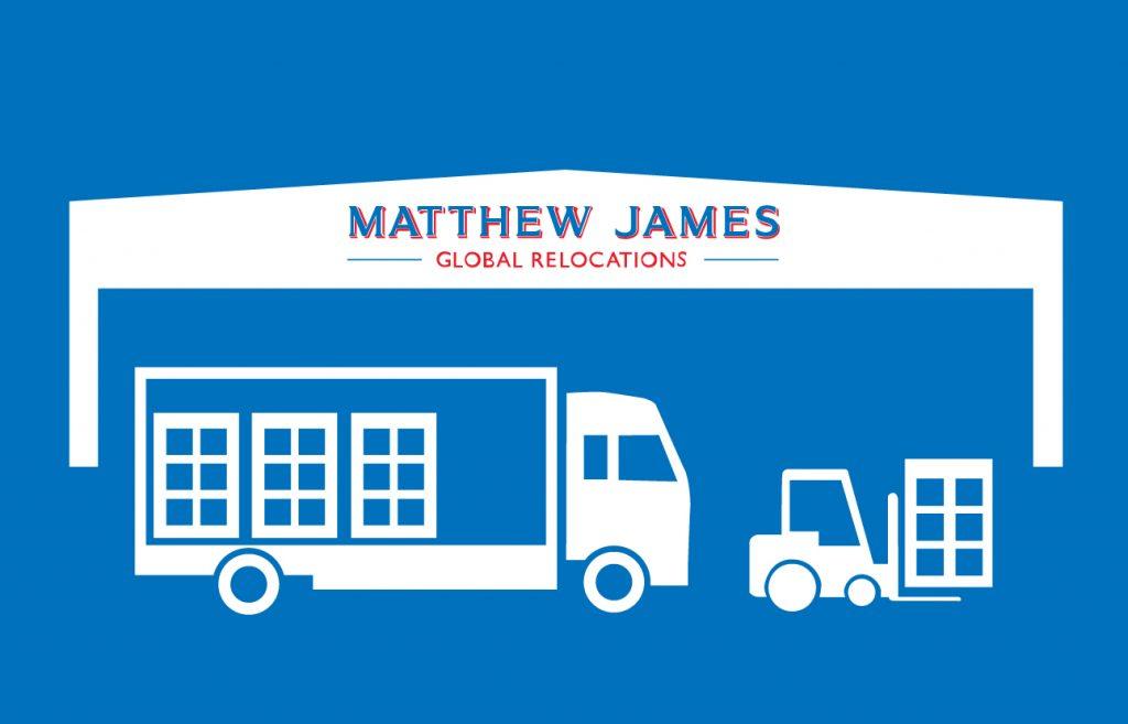 Matthew James Depot Icon