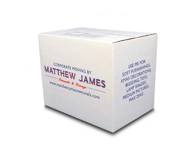 Matthew James Packing Service