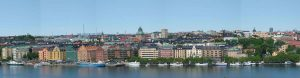 Removals to Stockholm