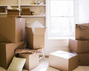 How to Choose a Storage Company in London