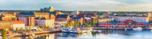 Removals to Sweden
