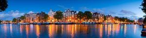 Removals to Holland